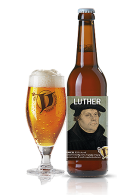 Viborg Luther 50 cl