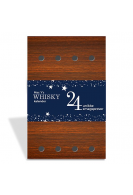Whisky pakkekalender 2018