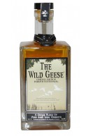 The Wild Geese limited edition whisky